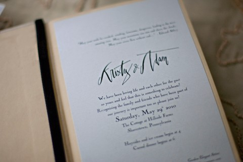 vintage-decor-wedding-renewal-book