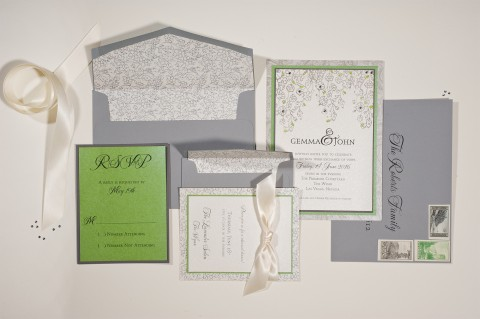 vintage-lace-leaves-gray-green-wedding-invitation