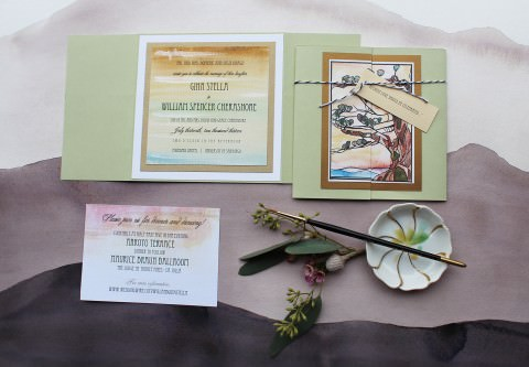 landscape-stained-glass-tree-wedding-invitation