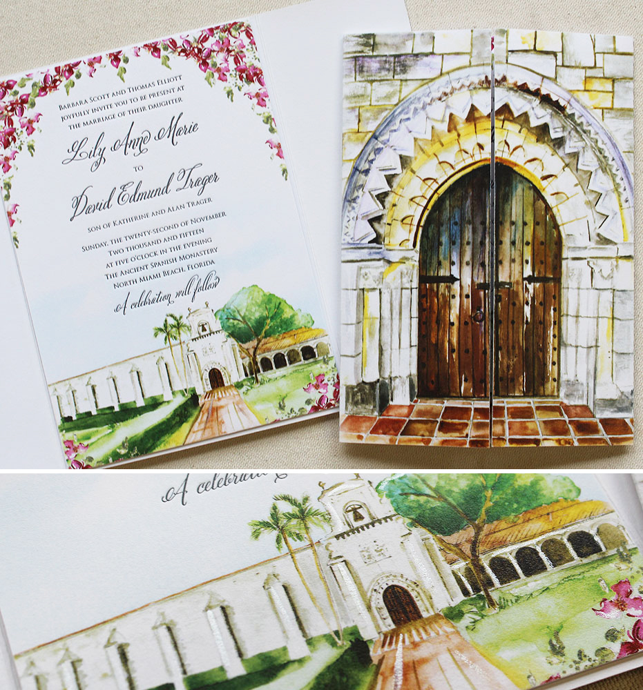 monastery-wedding-invitation
