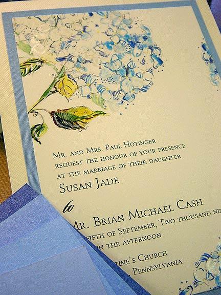 cash_blue_hydrangea_wedding_invitation