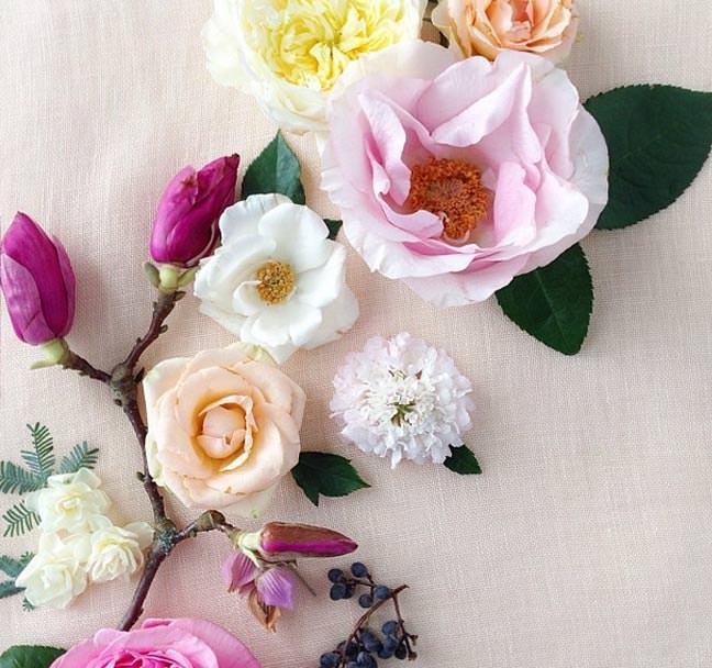 Jose Villa Flowerwild Workshops