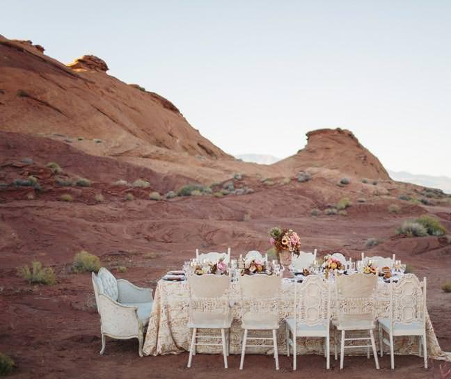 Sepia Wedding Ideas