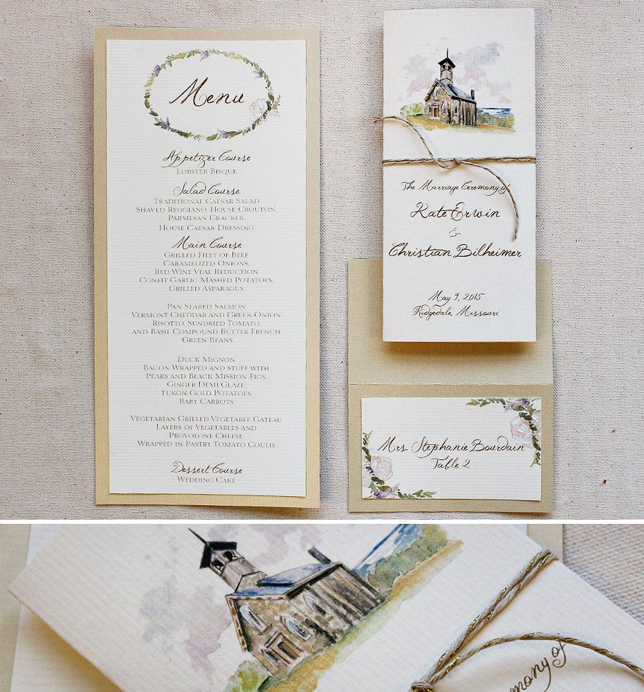 watercolor-wreath-wedding-accessories