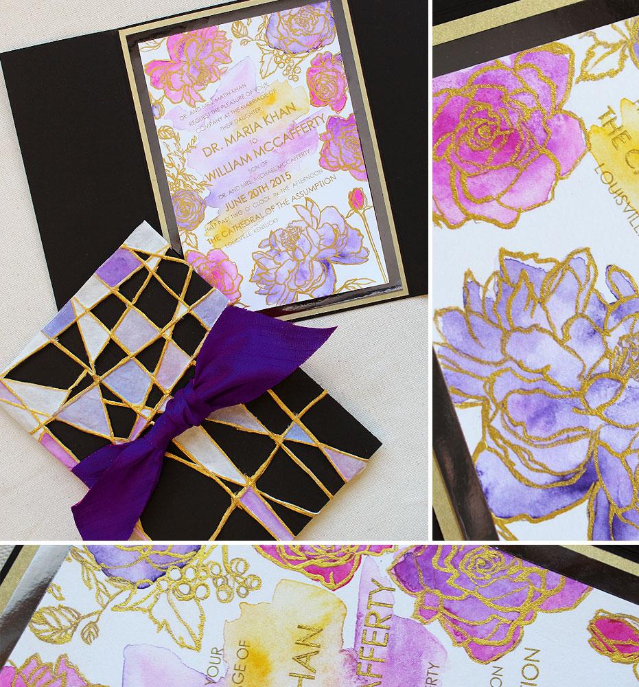 modern-foil-watercolor-invite
