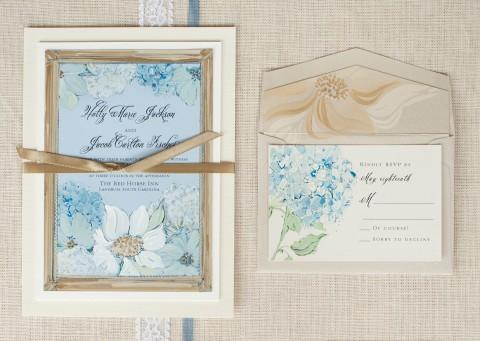 contrast-bloom-blue-hydrangea-white-peony-wedding-invitation