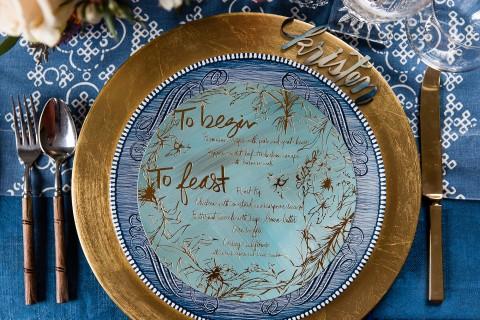 botticelli-inspired-momental-party-gold-foil-menu