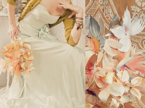 watercolor-butterfly-wedding-bouquet
