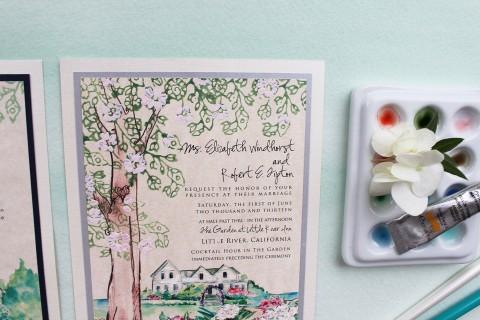wedding-venue-watercolor-tree-wedding-invitation