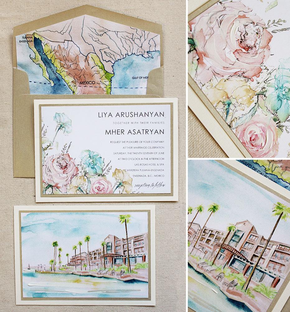 custom-venue-illustration-invitation