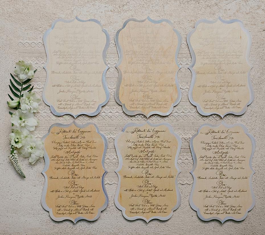 foil-italy-wedding-menu-cards