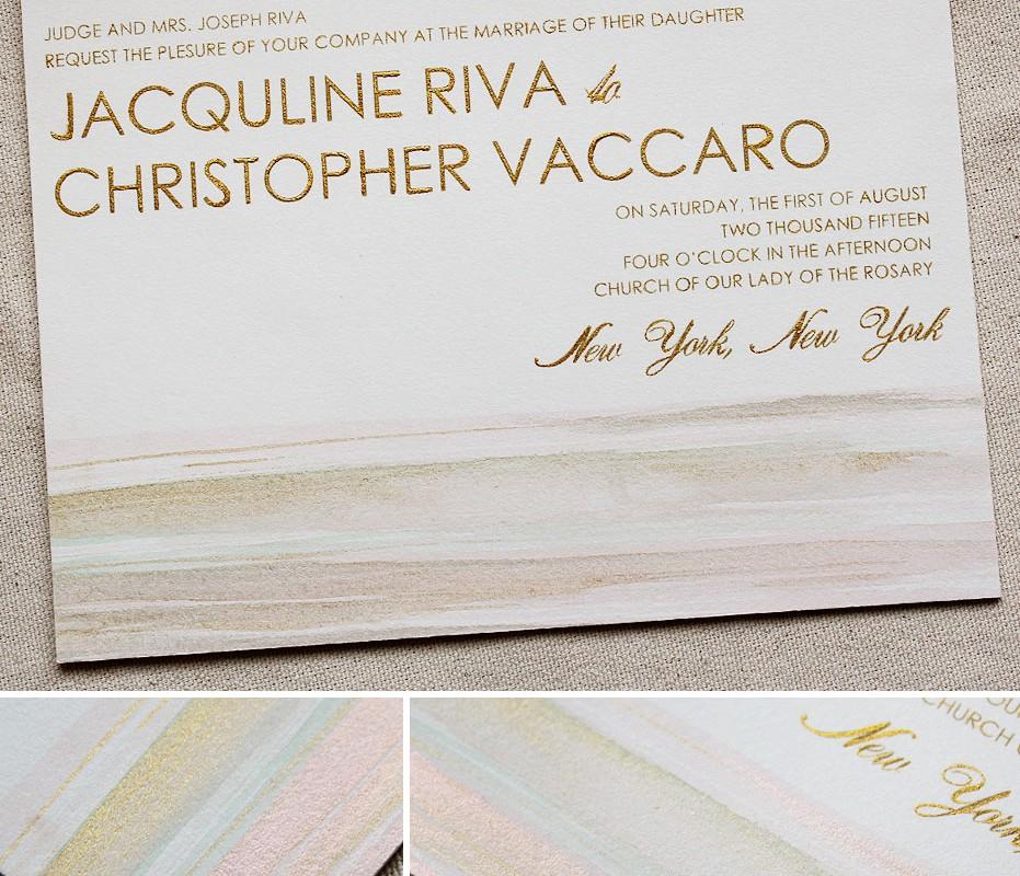modern-foil-watercolor-wedding-invitation