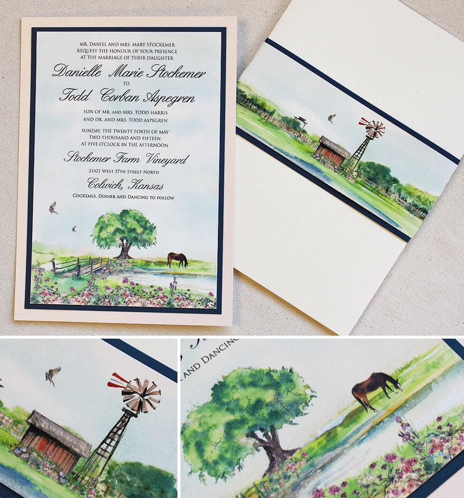rustic-landscape-wedding-invitation