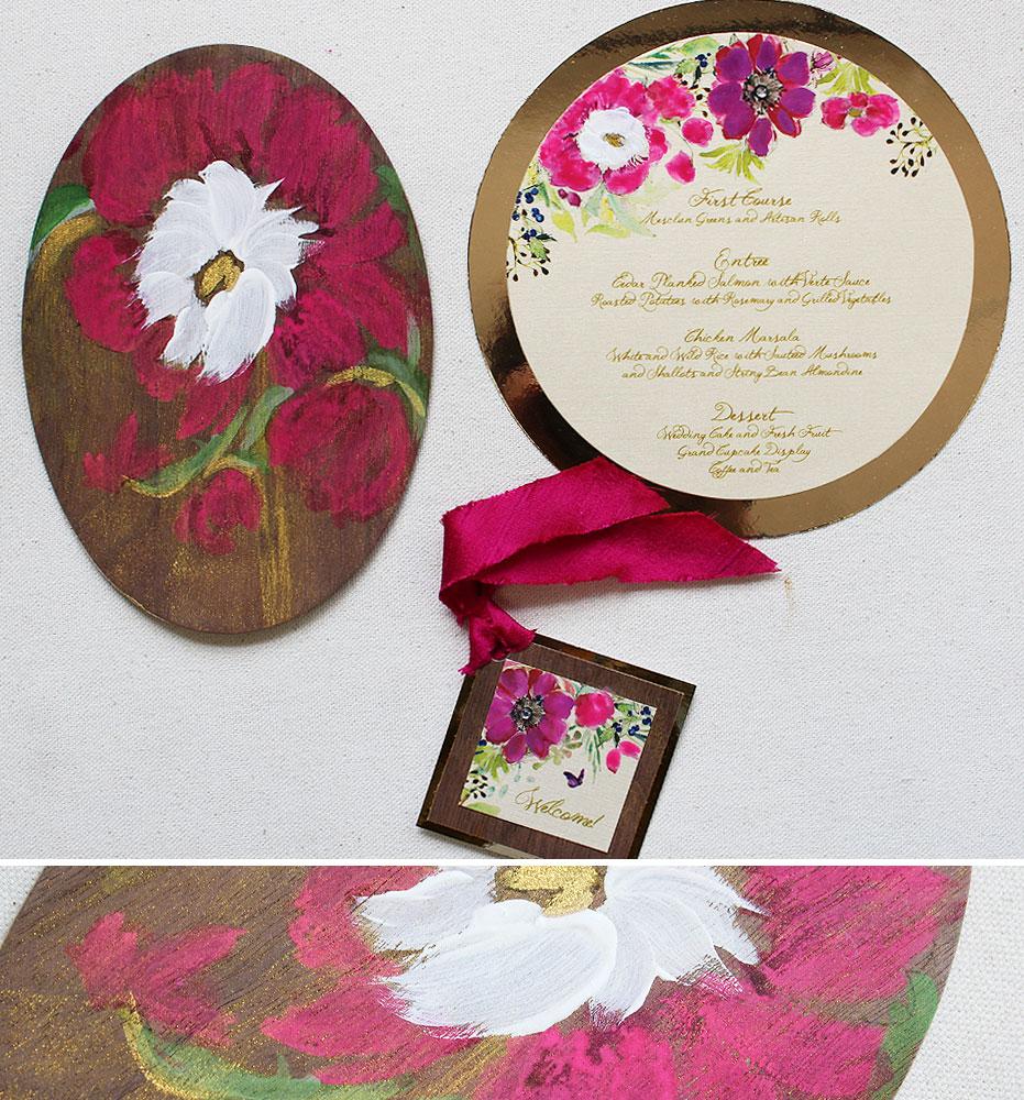 bright-floral-wedding-accessories