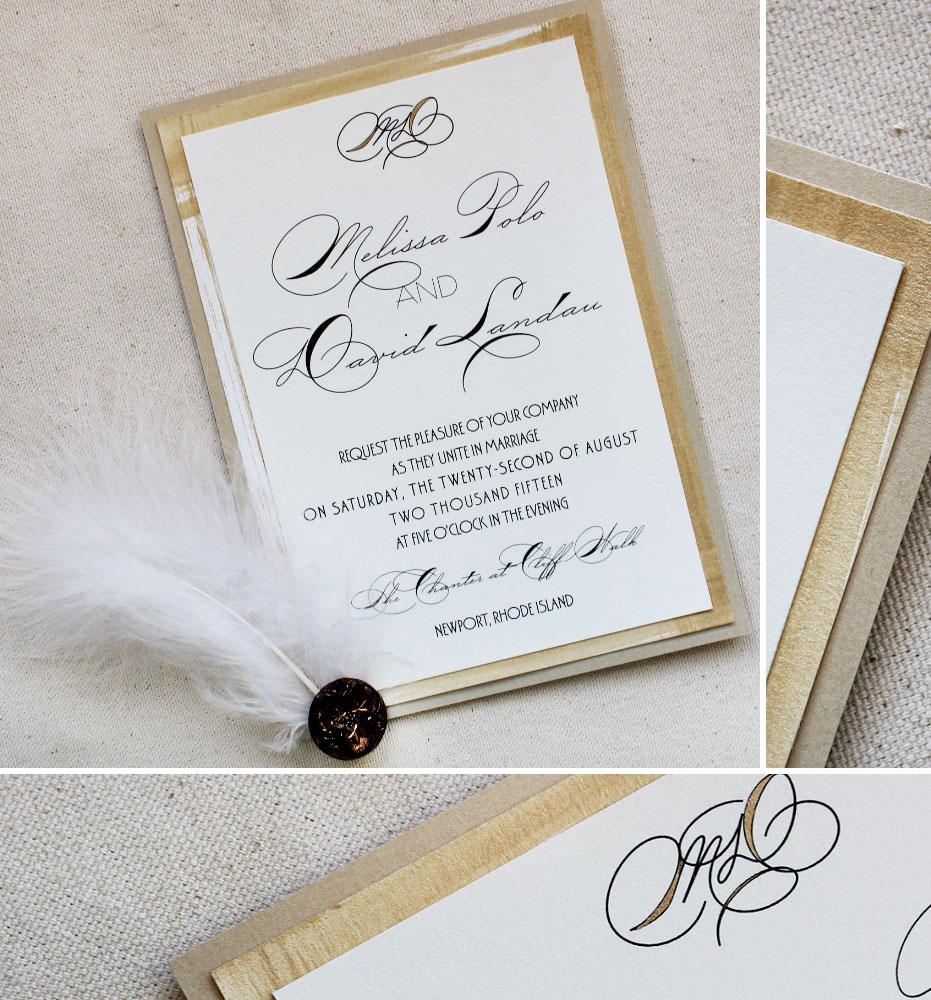vintage-monogram-wedding-stationery