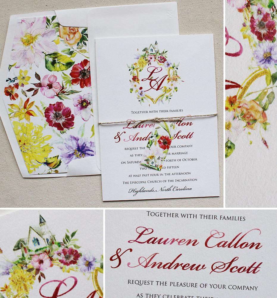 floral-wreath-wedding-stationery