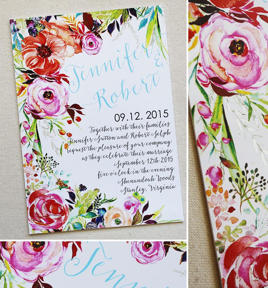 bright-flowers-wedding-invite
