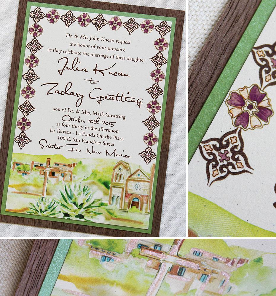 watercolor-santa-fe-wedding-stationery