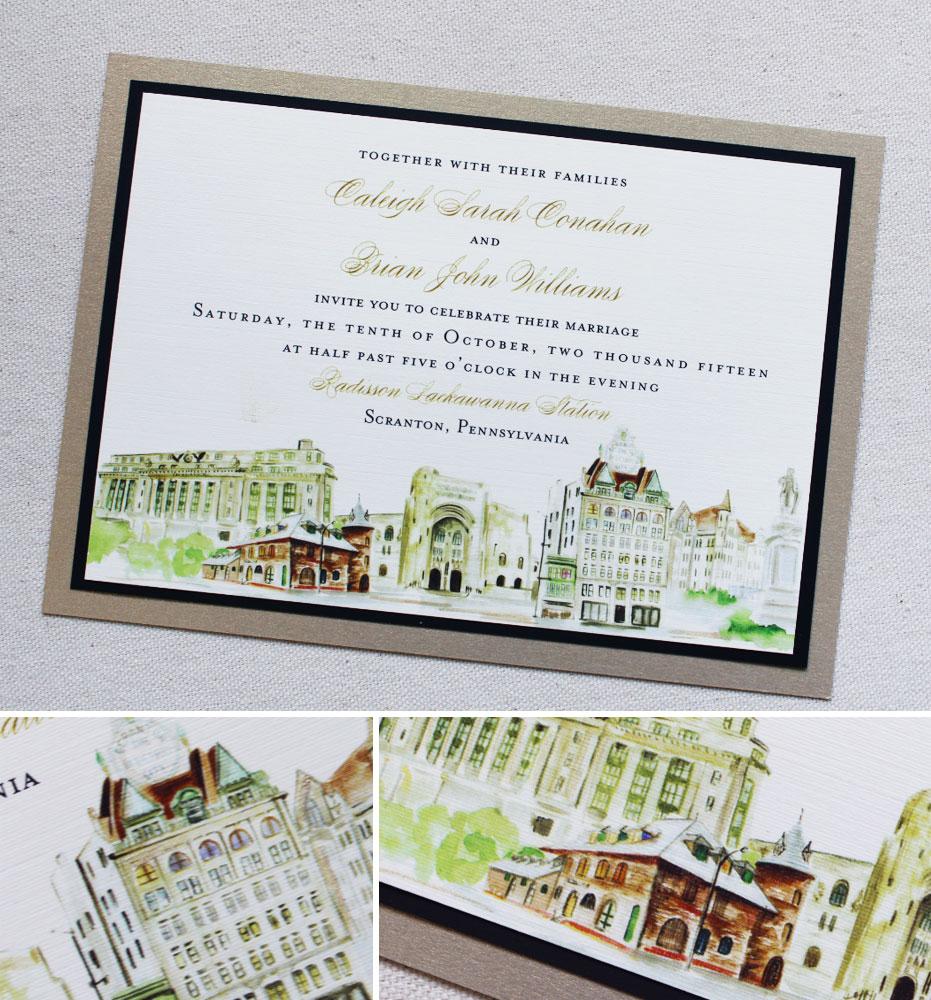 custom-illustrated-wedding-stationery