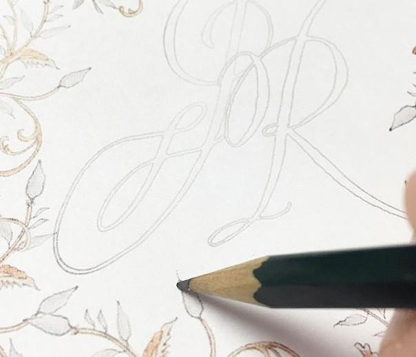 artistic-wedding-invitations