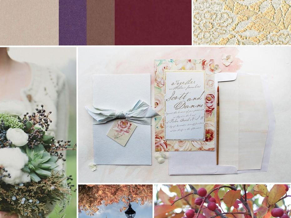 watercolor-pattern-wedding-invitation