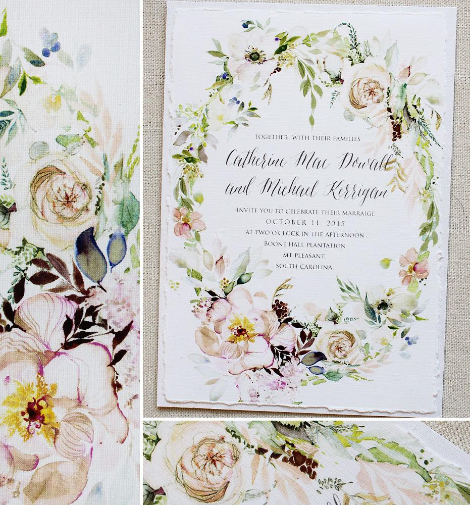 floral-wreath-wedding-invitation