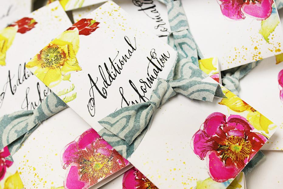 watercolor-foil-baby-shower-invitation