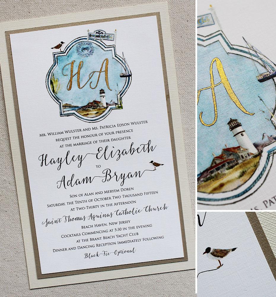 nautical-monogram-wedding-invitation