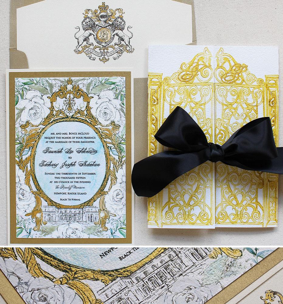 architectural-wedding-stationery