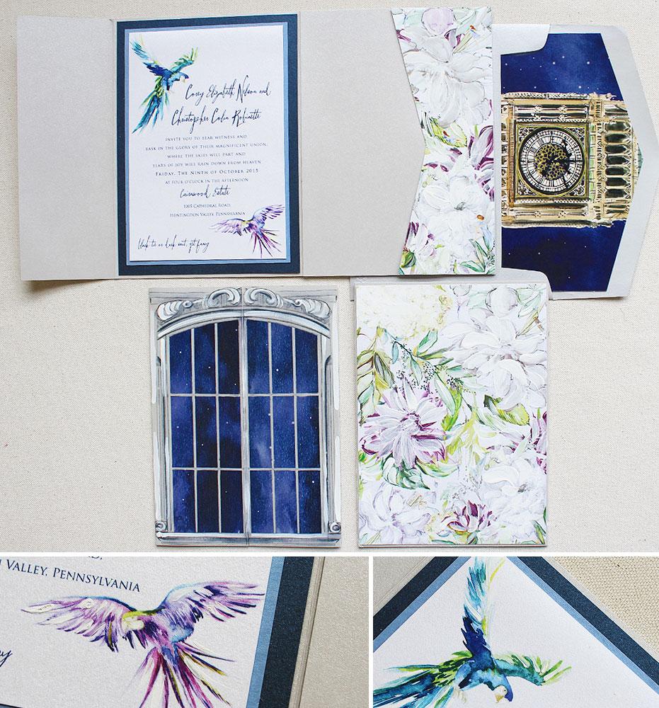 fairy-wedding-invitation