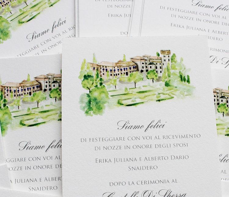 foil-book-cover-wedding-invitations