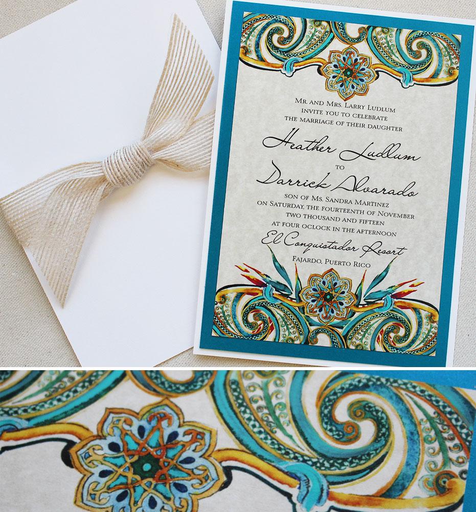 swirl-pattern-wedding-stationery
