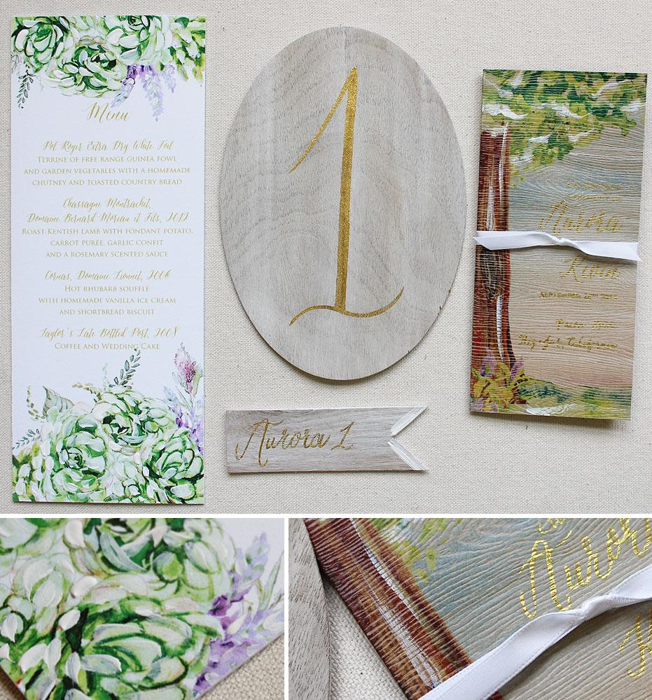 woodland-wedding-stationery