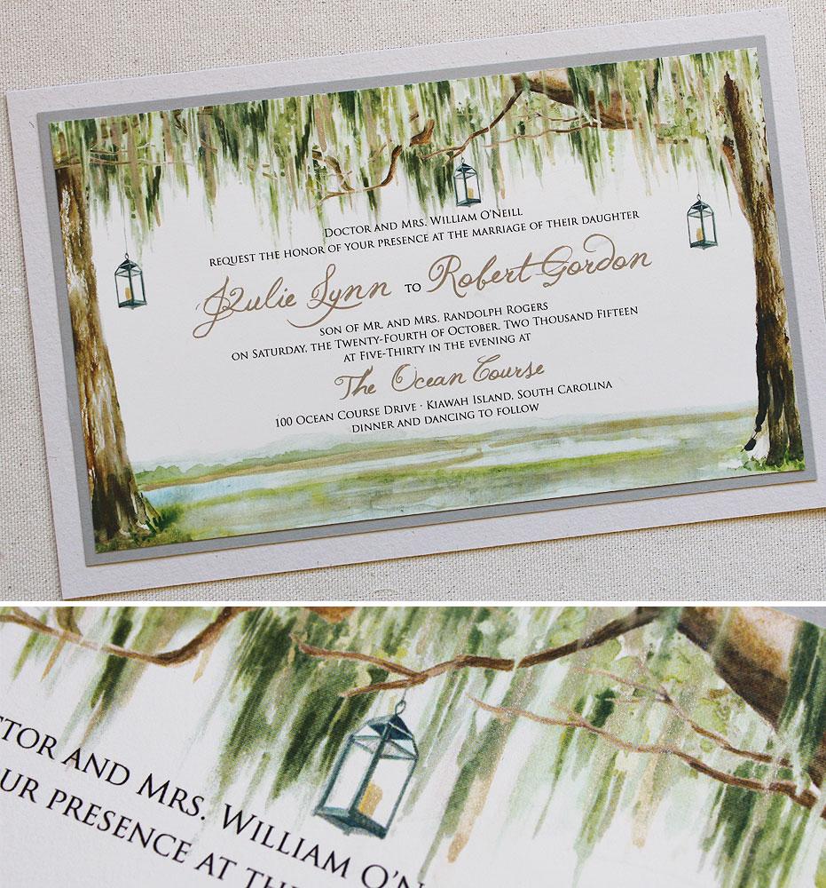 south-carolina-wedding-stationery