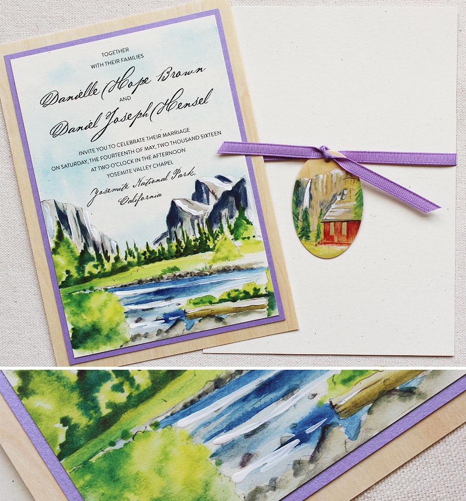 watercolor-yosemite-wedding-invite