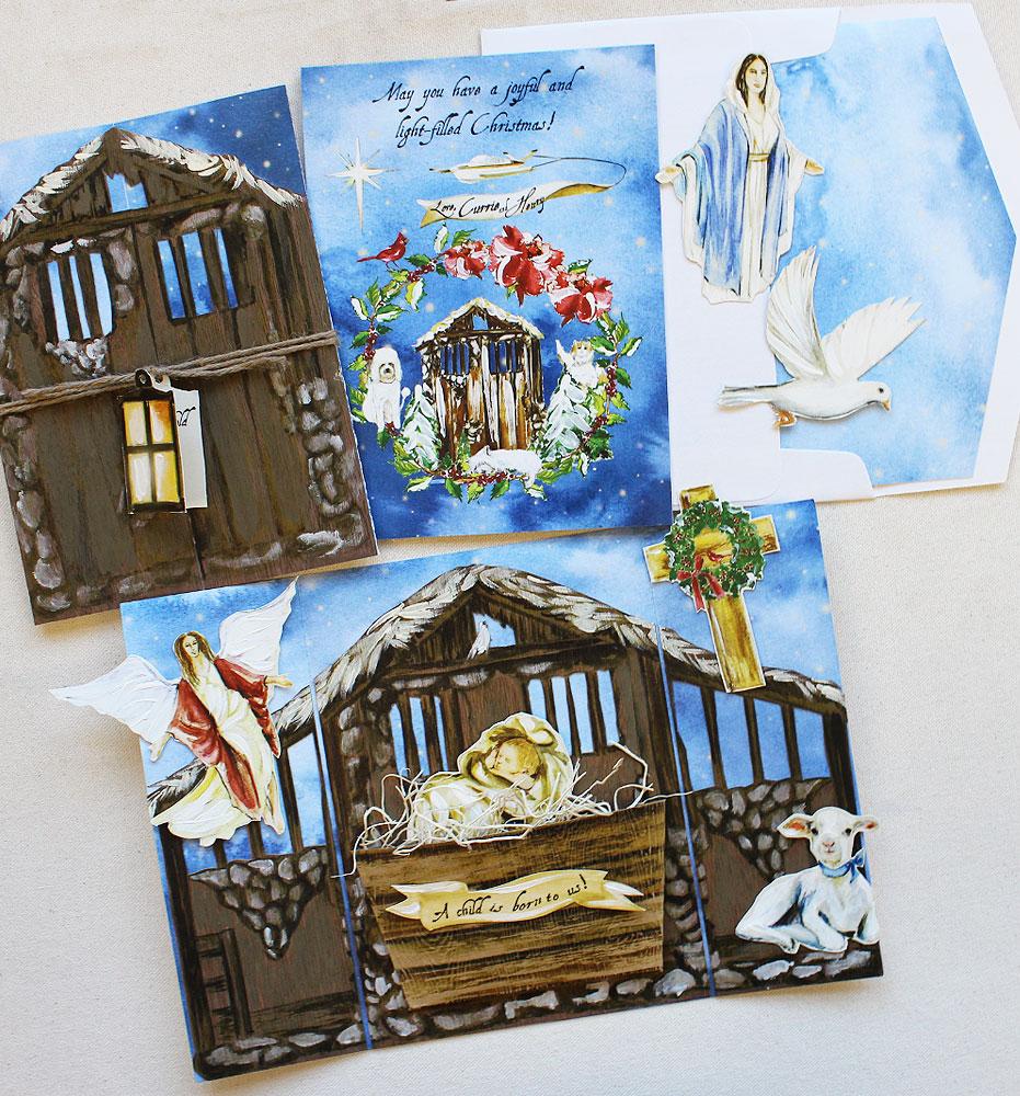 custom-christmas-card