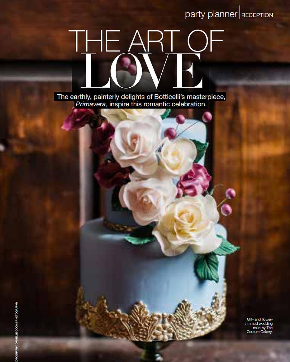 Foil-Letterpress-Hand-Painted-Wedding-Invitation