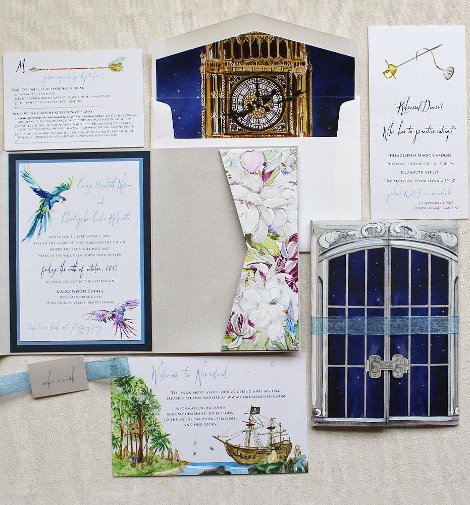 fairytale-wedding-stationery