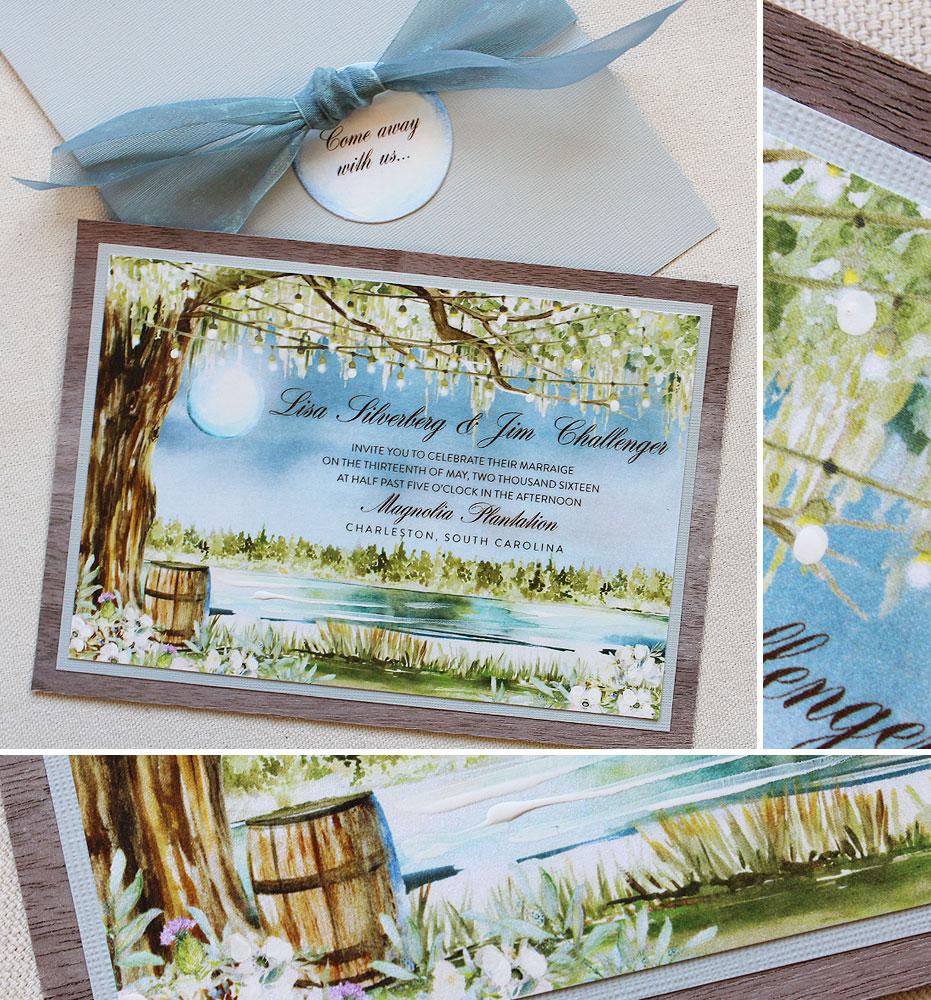plantation-wedding-invite