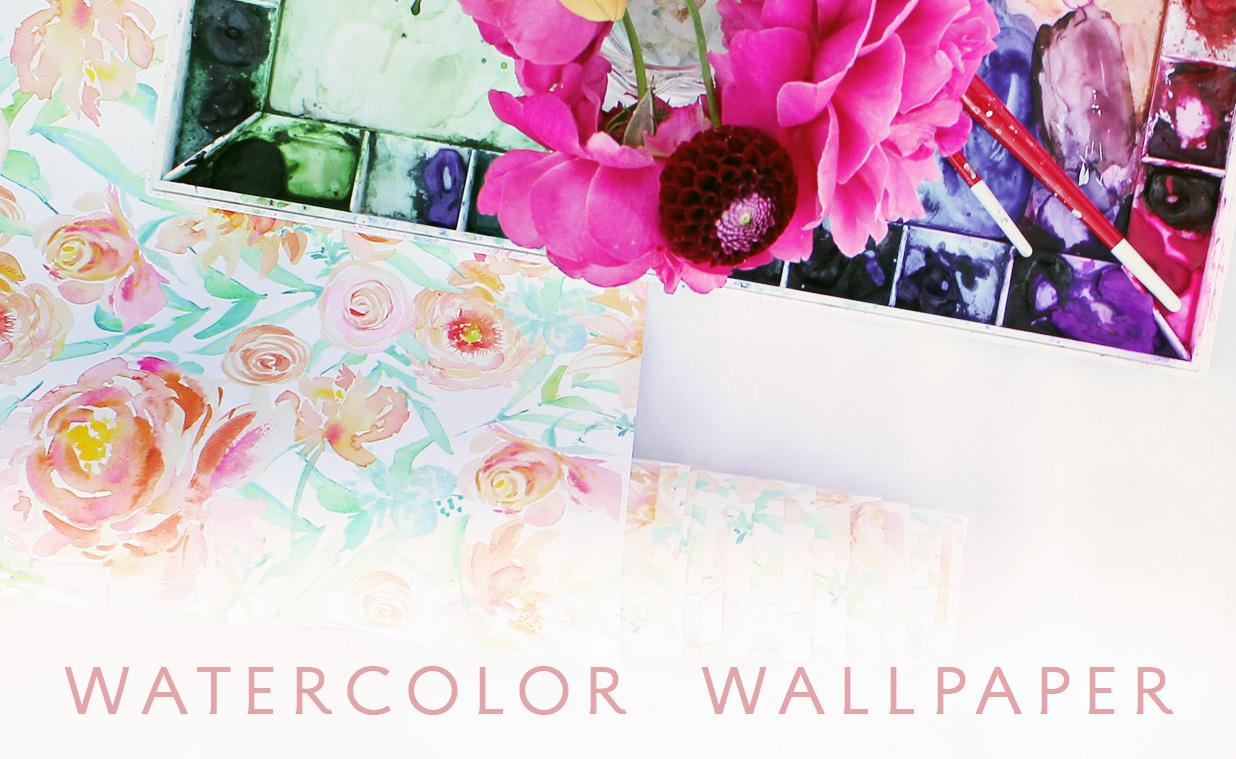 watercolor-wallpaper