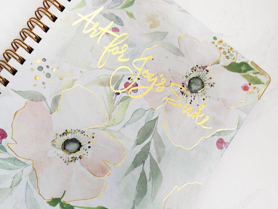 artforjoysake-doodling-journal