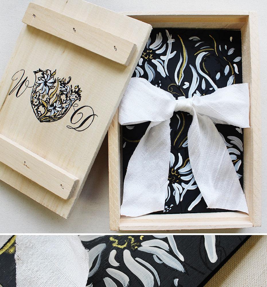 hand-painted-box-wedding-invitation