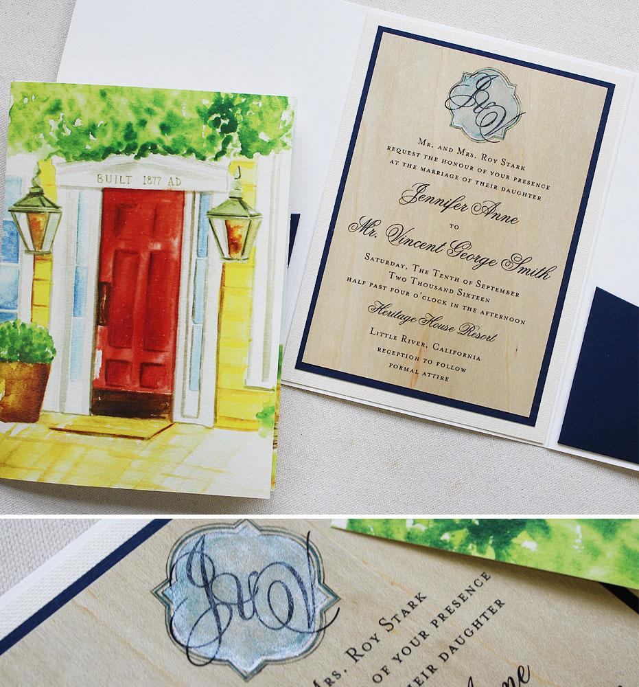 house-portrait-invitation