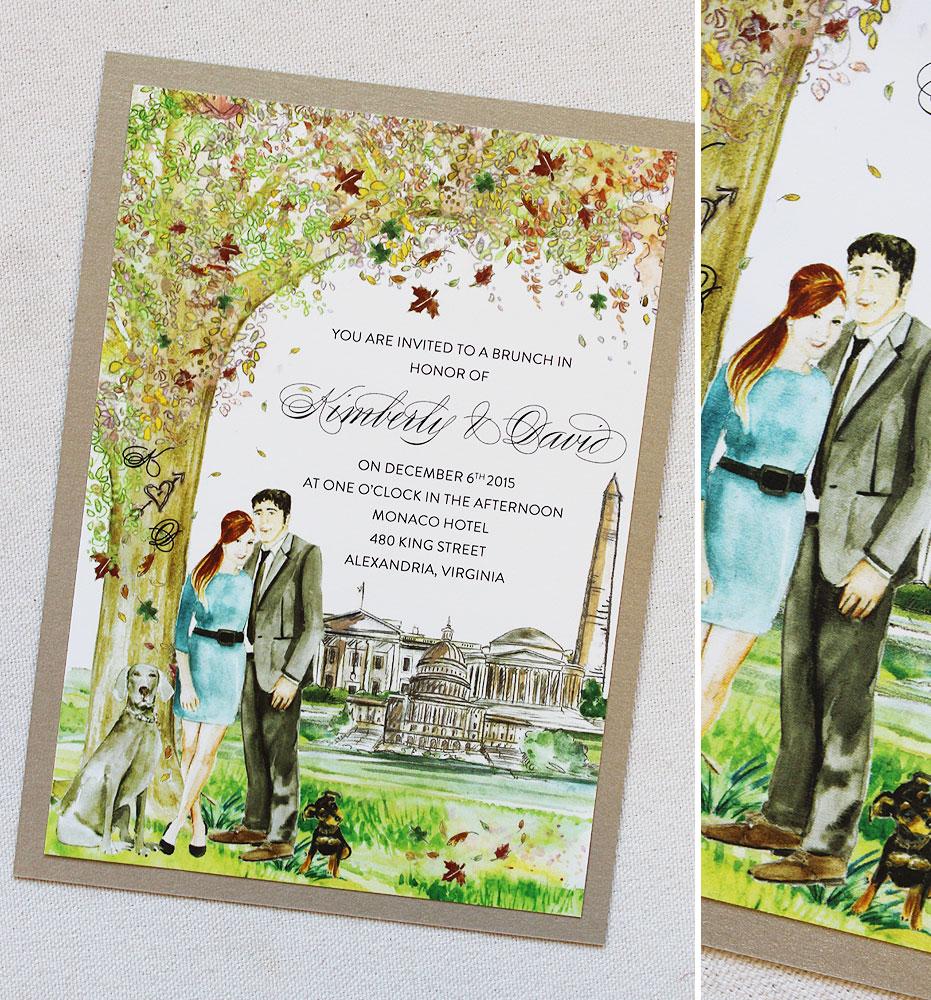 custom-illustrated-invitation