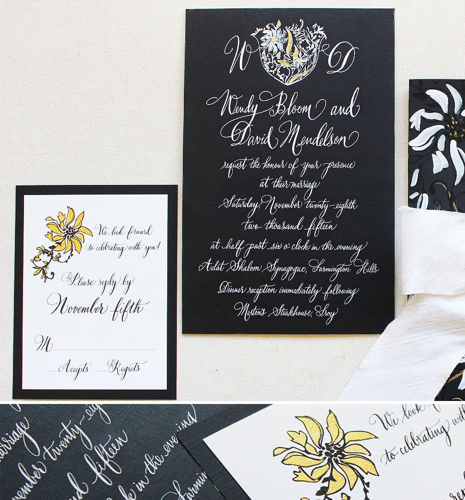 modern-crest-wedding-stationery