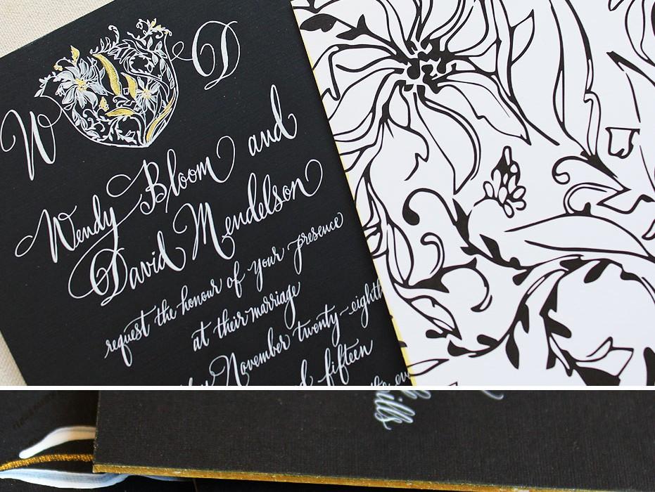 custom-patterned-wedding-invitation