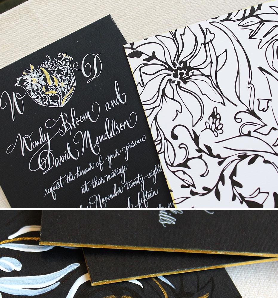 modern-crest-wedding-invitation