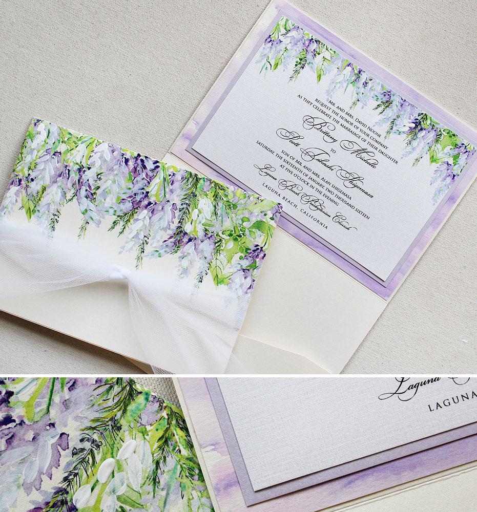 lavender-floral-wedding-stationery