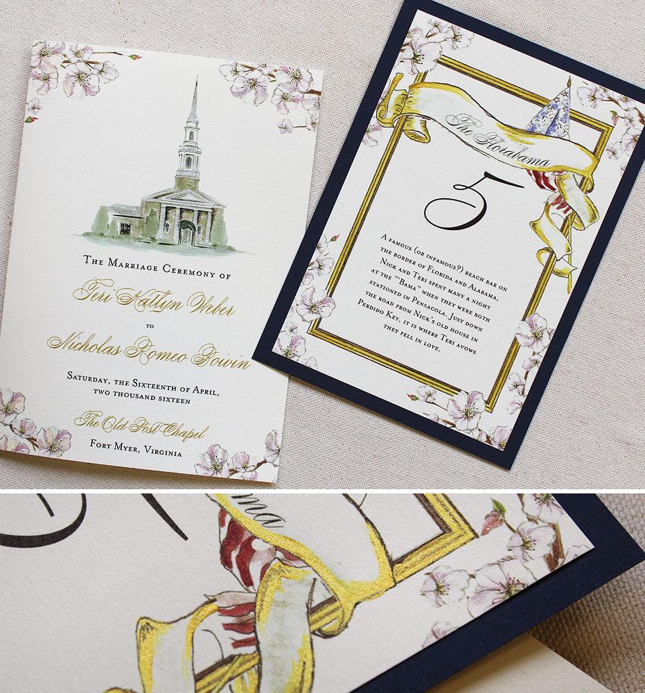 patriotic-wedding-stationery