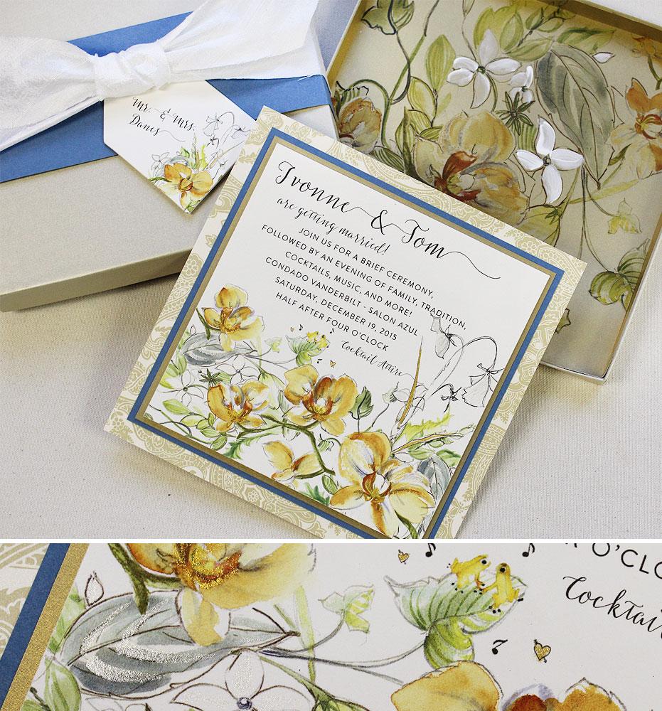 orchid-wedding-invites